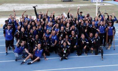 Pinheiros conquista o tricampeonato do Troféu Brasil
