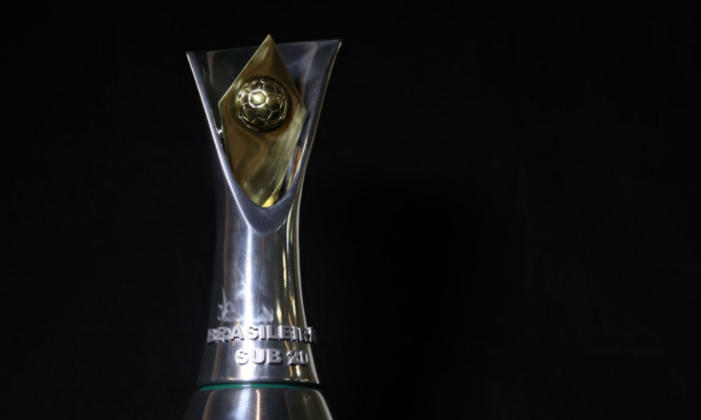 TABELA DO CAMPEONATO Brasileiro sub-20 de futebol masculino 2020