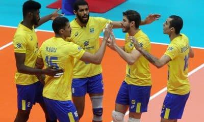 Brasil estreia no Mundial com vitória dura sobre o Egito ab196d1653bc4