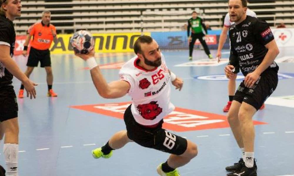 Sport1 Handball Champions League
