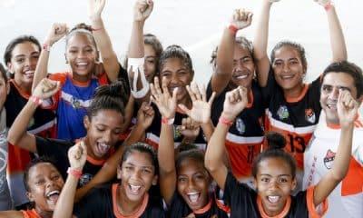 Termina a etapa regional dos Jogos Escolares da Juventude