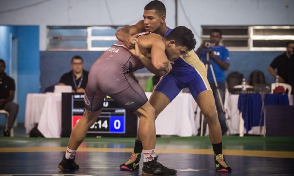 Joilson volta ao tapete em busca do bronze no Mundial Júnior
