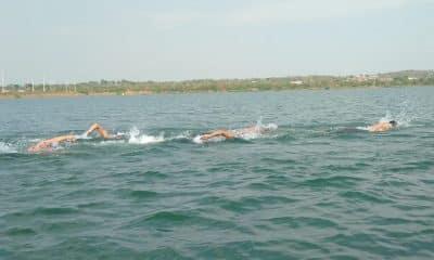 Betina Lorscheitter e Victor Colonese vencem 10km do Brasileiro
