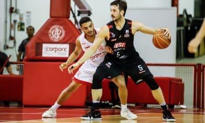 Paulistano vence Sesi Franca Campeonato Paulista de basquete