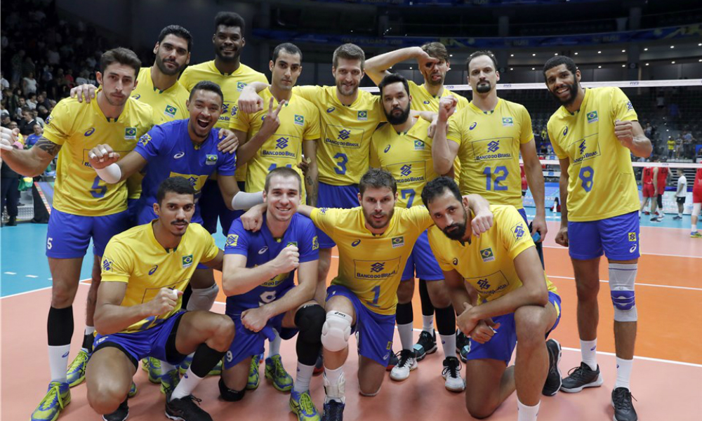 ASSISTA AO VIVO  Brasil x Canadá pelo Mundial de vôlei masculino a680ca2a46b18