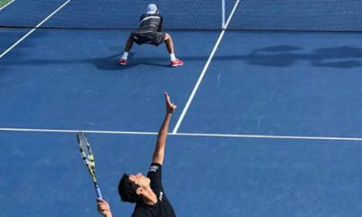 Melo e Kubot estão na semifinal do ATP 500 de Beijing