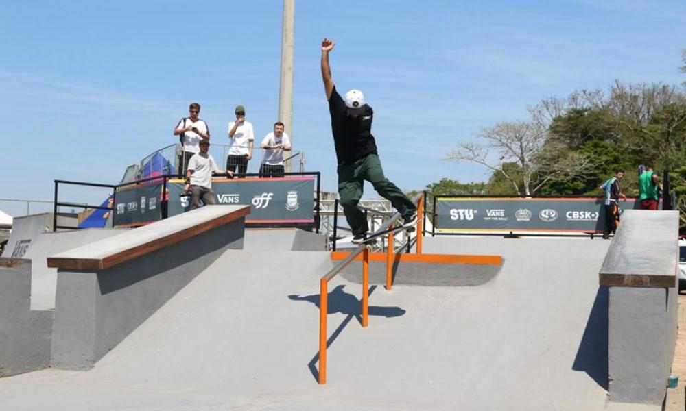 Kelvin Hoefler - skate street masculino - Jogos Olímpicos de Tóquio 2020