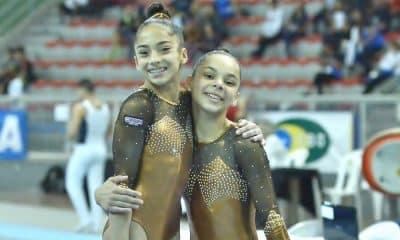 Ana Luiza Lima e Julia Soares se destacam na nova geração
