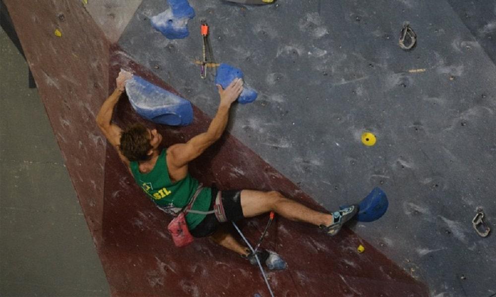 Brasil confirma participação no Campeonato Pan-Americano 2018
