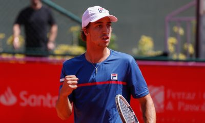 Felipe Meligeni Alves - Tênis -