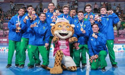 Jogos Olímpicos da Juventude