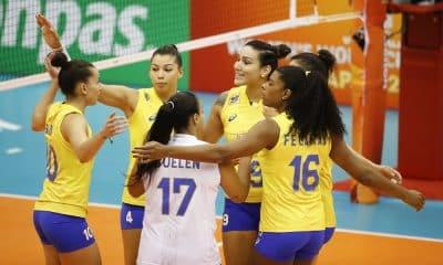 Mundial - Brasil encerra primeira fase com vitória sobre o Cazaquistão