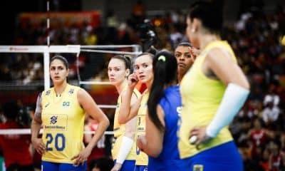Brasil se despede do Mundial com vitória sobre o Japão