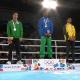Keno Machado nas Olimpíadas da Juventude