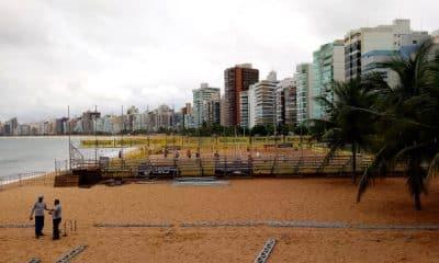Etapa de Vila Velha define campeões da temporada de base
