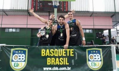 Rio Preto Guarani garante título Circuito Nacional Pro