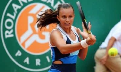 Erika Drozd Pereira é eliminada em estreia no ITF de Monastir