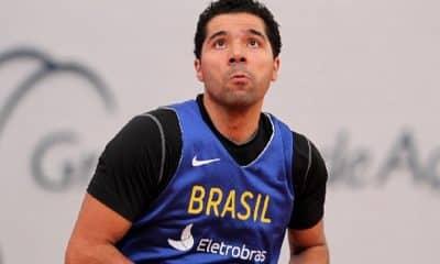 Olheiro da NBA, Luiz Lemes fala sobre basquete brasileiro