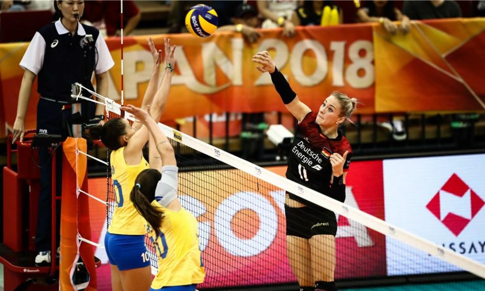 9b074c884e ASSISTA AO VIVO  Brasil x Alemanha - Mundial de vôlei feminino