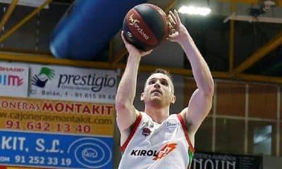 Baskonia, de Marcelinho Huertas, vence mais uma na Liga ACB