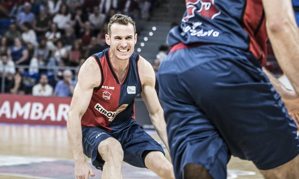 Euroliga basquete