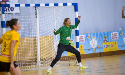 Recuperada, Mayssa vê batalhas difíceis na Champions League