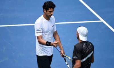 Marcelo Melo e Lukasz Kubot encerram ATP Finals com vitória