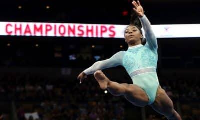 Simone Biles ginástica artística jogos olímpicos tóquio 2020