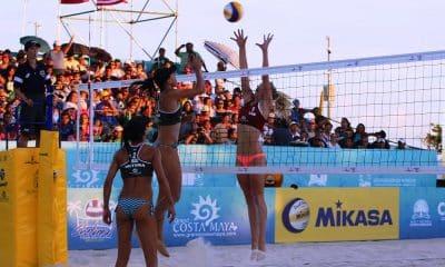 Circuito Mundial de vôlei de Praia