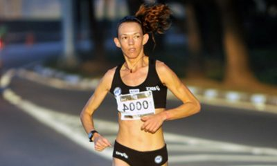 Brasileira Adriana da Silva disputou a Maratona de Nova York