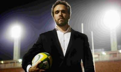 CEO da Confederação avalia evolução do Rugby no Brasil