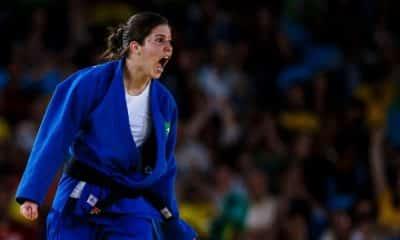 Alana Maldonado conquista medalha de ouro inédita no Mundial