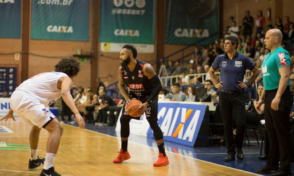 AO VIVO  Instituto de Córdoba x Franca - Final da Liga Sul-Americana 81e0e04586b9f