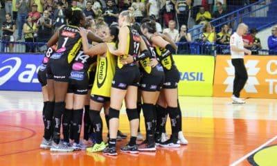 Fluminense Praia Clube Superliga de vôlei feminino PRAIA CLUBE FLUMINENSE DESAFIO MG X RJ VÔLEI FEMININO