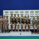 Brasileiro de conjuntos define primeiros campeões em Aracaju