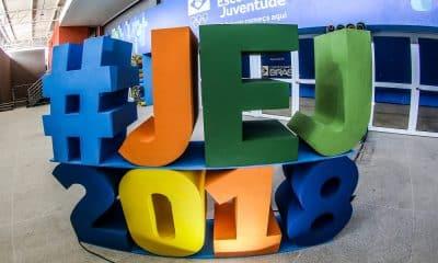 COB apresenta novidades para os Jogos Escolares da Juventude