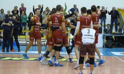 Time de Kadu, Calabria vence no Campeonato Italiano