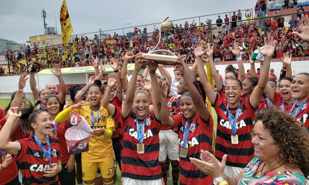tabela do campeonato carioca de futebol feminino 2020