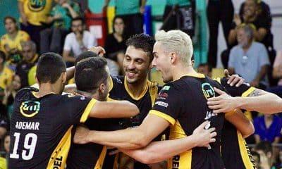 Itapetininga x Ribeirão Preto - Superliga Masculin