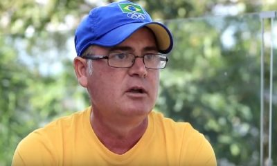 COB publica vídeo emocionante em homenagem a Jesús Morlán