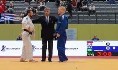 Brasil termina o 1° dia do Mundial Paralímpico sem medalhas