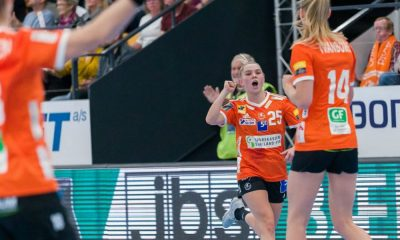 Odense, de Jéssica Quintino, sofre derrota na Champions