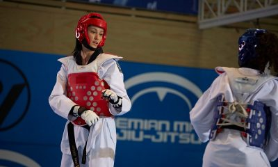 Talisca Reis inicia preparação final do Grand Prix no Canadá