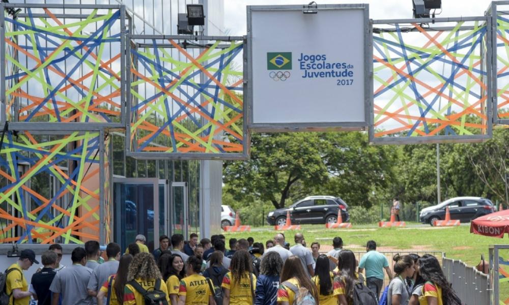 Paralimpíadas Escolares 2018 envolverão mais de 2 mil pessoas