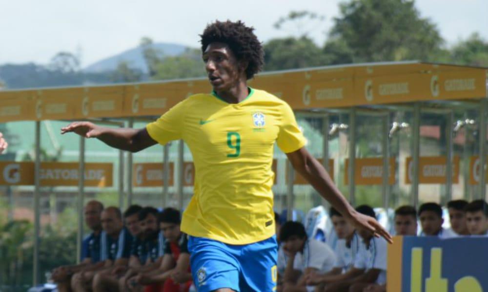 ASSISTA AO VIVO  Brasil x Turquia - Nike Friendlies Sub-17 ce2c119de1232