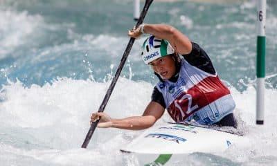 Ana Sátila faz balanço da temporada e foca no Mundial de 2019 - Canoagem Slalom