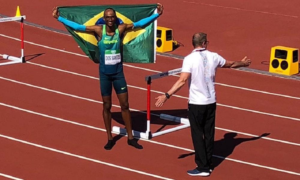 Brasileiros marcaram presença em competições mundiais em 2018