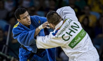 Atual campeão brasileiro, Alex Pombo analisa temporada