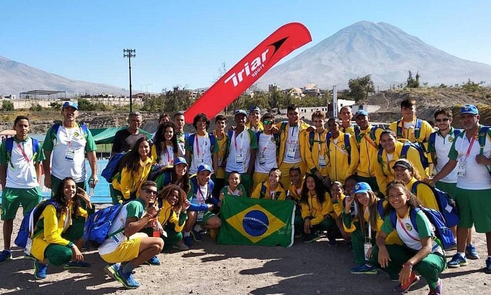 O campeonato Sul-Americanos Sub-23 e o Campeonato Sul-Americano Sub-18 de atletismo são adiados para 2021 pela CONSUDATLE
