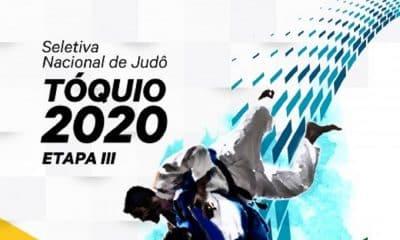 Centro Pan-Americano recebe última seletiva do ciclo 2020